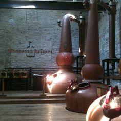 Woodford Reserve Woodford Reserve, Cigar Bar, Wine Cellar, Distillery, Cigars, Bourbon, Wines, Kentucky, Trail
