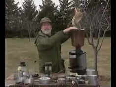 Red Green Show - Lawn Mower Coffee
