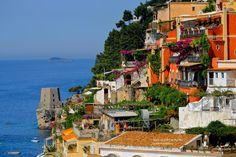 Spectacular view from @LeSirenuseHotel #Positano @I__Love__Italy @ItalyMagazine @anniefitz #travel #vacation #Italy