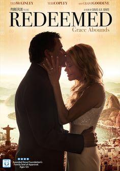 Christianmovies.com - Redeemed - DVD - ChristianMovies.com