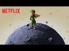 The Little Prince - Main Trailer - Netflix - YouTube