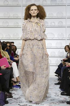 Schiaparelli Couture Spring Summer 2016 Paris