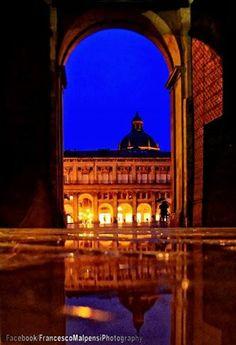 Bologna, foto di Francesco Malpensi Photography https://www.facebook.com/FrancescoMalpensiPhotography