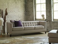 Chestfield - Sofa Custom Available! | Ideal Home Furnishings