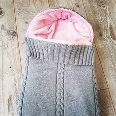 Návod na pletený a šitý fusak pro miminko zvládne podle tohoto návodu vytvořit každá šikula. Naleznete zde také spoustu dalších návodů ...
