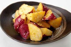 batata doce tem poucas calorias e ajuda a matar a fome