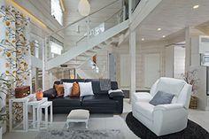 Finnlamelli - House designs