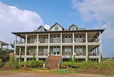 Twiddy Outer Banks Vacation Home - Casa Playa - Corolla - Semi-Oceanfront - 10 Bedrooms