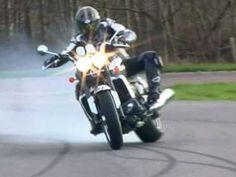Epic Moto Video - The Seeker featuring Pol Tarrés - The Bullitt Concept Motorcycles, Triumph Motorcycles, Thruxton Triumph, Henderson Motorcycle, Triumph Rocket, Bike Magazine, Motorcycle Exhaust, Suzuki Gsx, Mini Bike