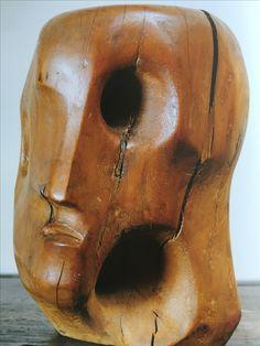 Acisclo Manzano, 1968, madera Home And Deco, Sculpture, Mood, Outdoor Decor, Home Decor, Sculptures, Wood, Decoration Home, Room Decor