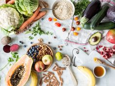 Saubere Sache: So funktioniert Clean Eating