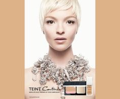 Givenchy Teint Couture Collection for Fall 2013