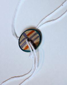 Activities: Button Buzzer - string and button