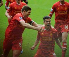ESTO ES ANFIELD - Actualidad del Liverpool FC en castellano.
