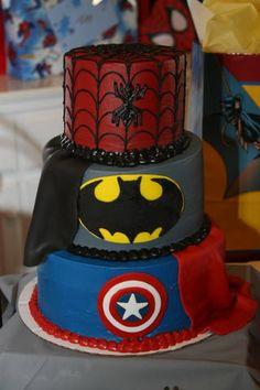 Tripper's 4th birthday cake