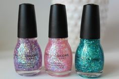 Night Owl, Sinful Sunrise, Late Night Haute. SinfulColors Back to School Collection - A Class Act! Prime Beauty Blog