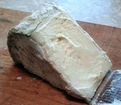 Triple cream Brie! DE-LISH! Like butter :) RS