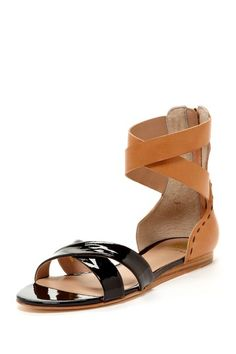 Need these neutral Gladiator sandals