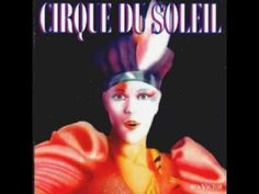Cirque Du Soleil - Best music... OK, all the other Cirque pins are fun but this playlist is a really gorgeous collection of their art..  <3 <3 <3 <3