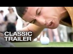 Happy Gilmore Official Trailer #1 - Christopher McDonald Movie (1996) HD - YouTube