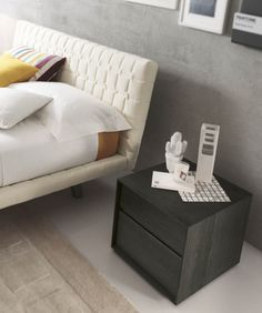 Stand by me ;)  #commode #step #bedroom #furniture #italiandesign