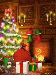Собачка в подарок - анимация на телефон №1300265