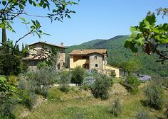 IRIS Tuscan farmhouse on the Chianti hills, just 13 km from Florence - San Polo In Chianti Italian Home, Farm Stay, Luxury Holidays, Rental Apartments, Private Pool, Dream Vacations, Tuscany, Florence, Farmhouse