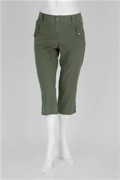 Love these capris.  Great fit.