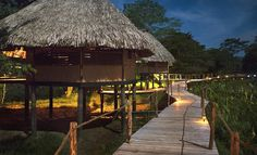 Groupon - Four- or Seven-Night Stay at Cotton Tree Lodge in Belize. Groupon deal price: $469.00