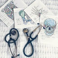 Med student ⚕💉💊 discovered by ♛ Call me trouble ♛ Medical Students, Medical School, Nursing Students, Nursing Schools, Med Student, Medical Wallpaper, College Problems, Student Motivation, Study Hard