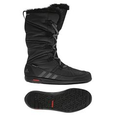 a61ad941994 adidas CH CHOLEAH LACEUP CP zimní dámské boty  Crishcz  adidasshoes   womenshoes Adidas Ženy