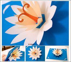 Lotus by tekuila, via Flickr