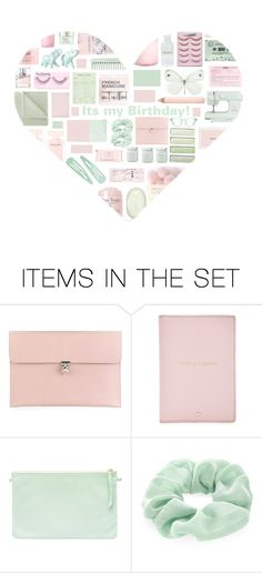 """""""Today is my Birthday!"""" by stelbell ❤ liked on Polyvore featuring art"""