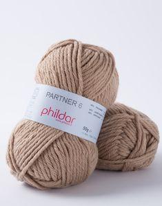 PARTNER 6 Fuchsia, Knitted Hats, Winter Hats, Knitting, Oui, Parfait, Products, Big Wool, Classic