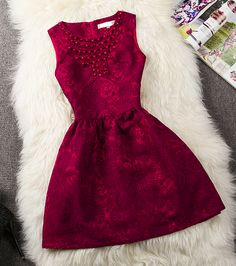 Cute Lace Slim Dress