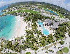 Caletón Beach Club, Cap Cana, Punta Cana, R.D.