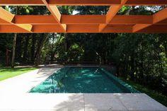 Galeria - Residência Recanto / Vasco Lopes Arquitetura - 13