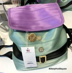 990036914f96 Dopey Seatbelt Bag at Ever After Jewelry Disney Springs