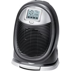 Optimus Oscillating Fan Heater - Reconditioned