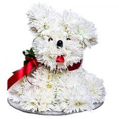 Цветы c доставкой на дом - Онлайн заказ цветов