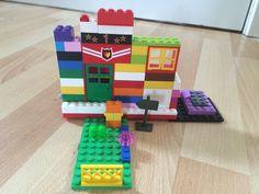 mummyslittlepeeps: Lego Dream House