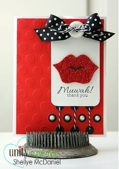 Unity Inspiration Hop 4.25.13 @???????? Stamp Company, Angela Magnuson