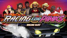 Pelaa Racing for Pinks verkossa! Yksi suosituimmista lähtö- ja saapumisaikoista, jotka voivat todella kutittaa hermojasi, on saatavilla online-kasinoilla ilmaiseksi ja ilman rekisteröitymistä! Casino Night, Casino Party, Xbox One, Playstation, Audi, Nintendo, Gamers, Free Slots, Funny