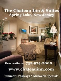"Looking for a getaway?  We are open year round with seasonal packages and ""Off-Season"" rates.  Call us now!"