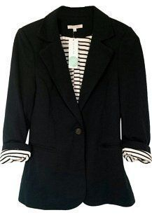 Stitch fix. I would like a navy, gray or black blazer. Stitch Fix Business Casual Navy Blazer Stitch Fit, Stitch Fix Fall, Stitch Fix Outfits, Business Casual Outfits, Business Attire, Business Casual Jacket, Looks Style, Style Me, Only Blazer