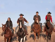 Heartland TV Show Cast | Graham Wardle Heartland Season 4 Episode 2 Wha