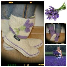 Summer Flowers, Crochet Flowers, Ugg Boots, Uggs, Slippers, Search, Crafts, Shoes, Fashion