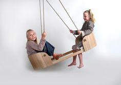Ta.Ta. Unconventional Design For Kids: KLOVE & KO