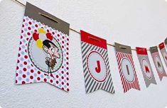 παρτυ Mr Bean: πρωτοτυπη ιδεα για το παρτι ενος τετραχρονου αγοριου.ιδεες και φωτογραφιες απο το δικο σας παρτι!Banner,ετικετες,τουρτα κτλ! Mr Bean Birthday, Mr Bin, Megan 4, Kids Party Themes, Party Ideas, Projects To Try, Beans, Lily, Holiday Decor