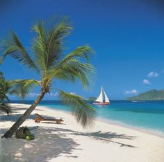 Caribbean and Central America port ~ St Vincent And The Grenadines